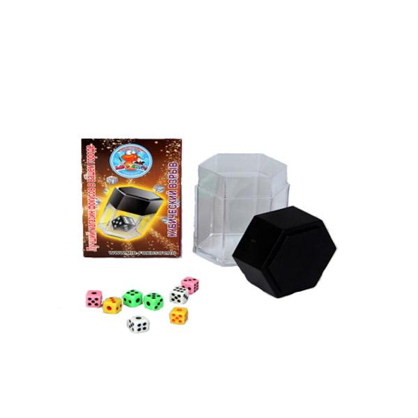 Игрушка Фокус Кубический взрыв цена