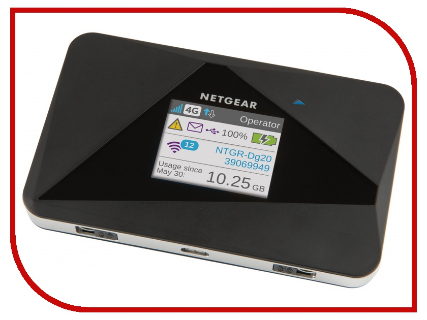 Точка доступа Netgear AC785 AC785-100EUS