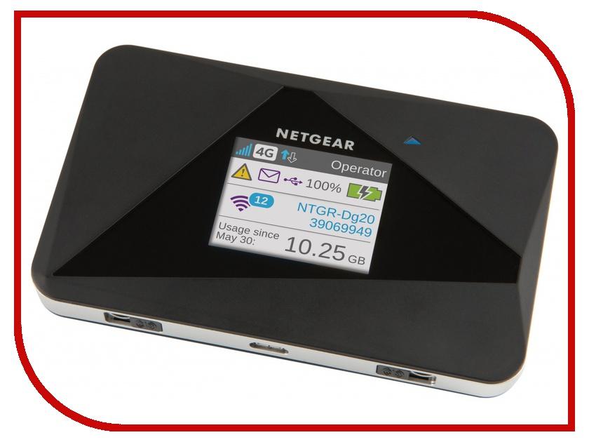 Точка доступа Netgear AC785 AC785-100EUS netgear r8500 nighthawk smart ac5300 black маршрутизатор