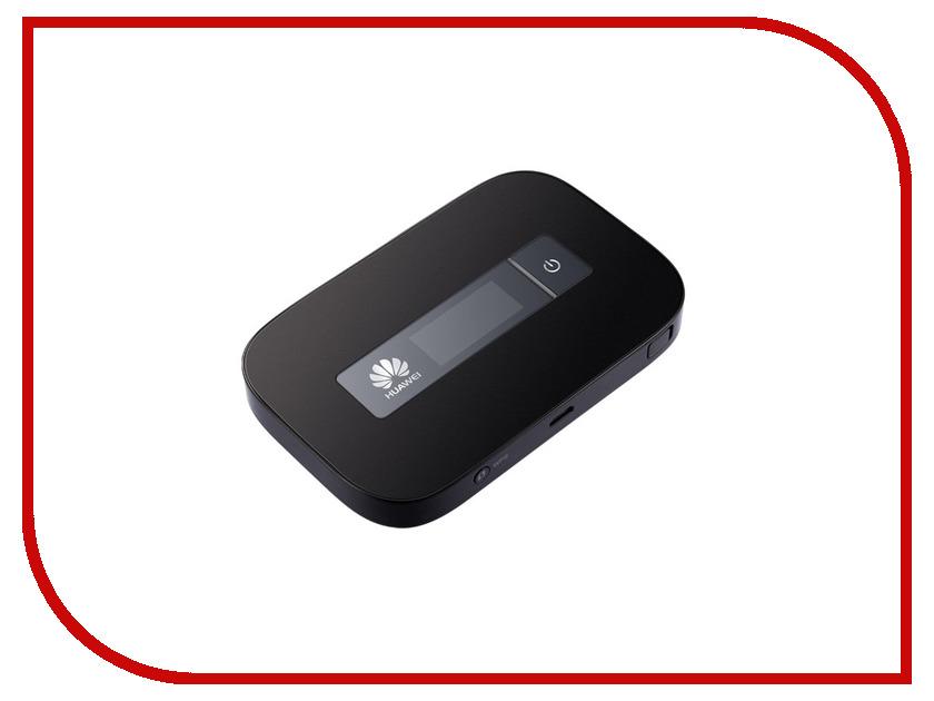 Портативный роутер Huawei E5756<br>