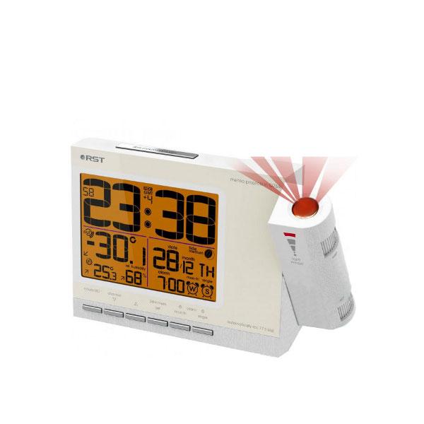 Часы RST 32764 Ivory / White