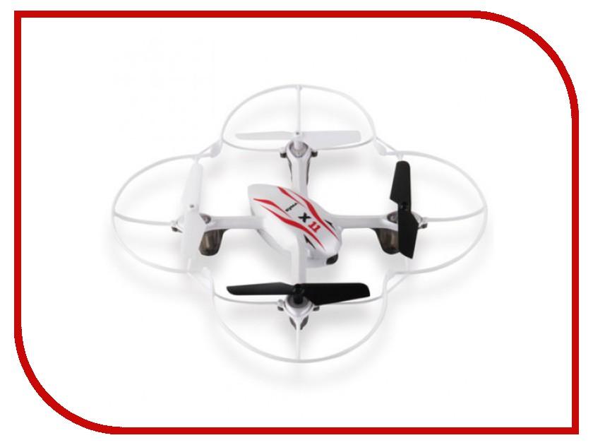 Квадрокоптер Syma X11 квадрокоптер syma x54hw white