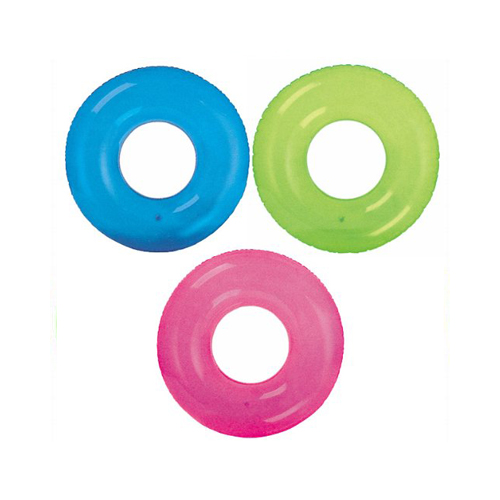 Надувной круг BestWay 36024 круг надувной bestway лодочка 69 х 102 см розовый