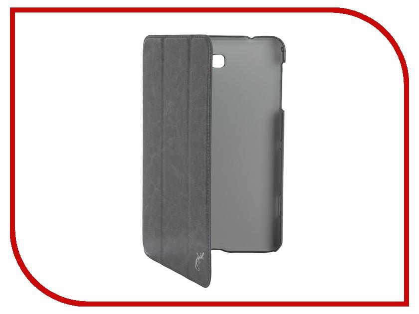 Аксессуар Чехол Samsung Galaxy Tab 4 8.0 G-Case Slim Premium Metallic GG-365