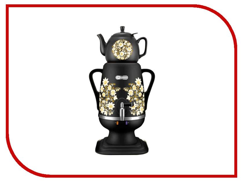 цена на Электросамовар Добрыня DO-412 Black