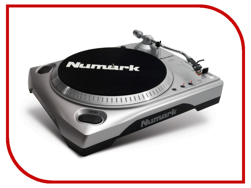 Проигрыватель виниловых дисков Numark TTUSB<br>