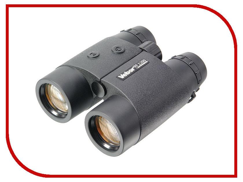 Veber 8x42 RF1200 22998 с лазерным дальномером 1 43 mercedes g500 black