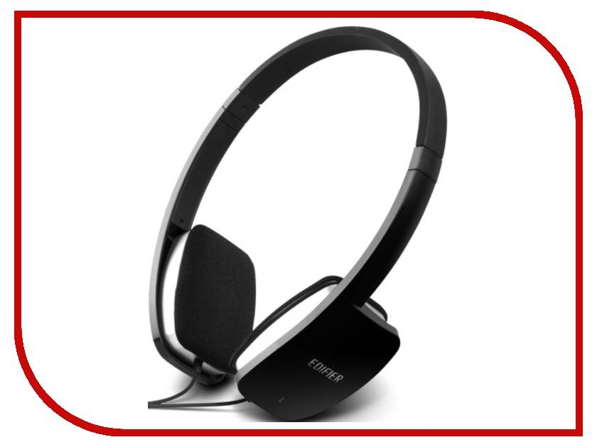 Наушники Edifier K680 Black<br>