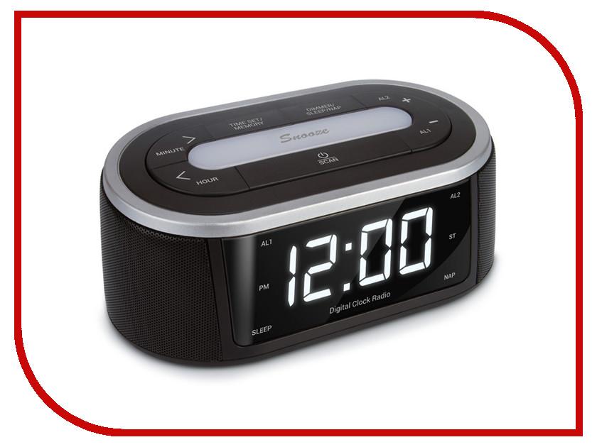 Часы настольные teXet TRC-306<br>