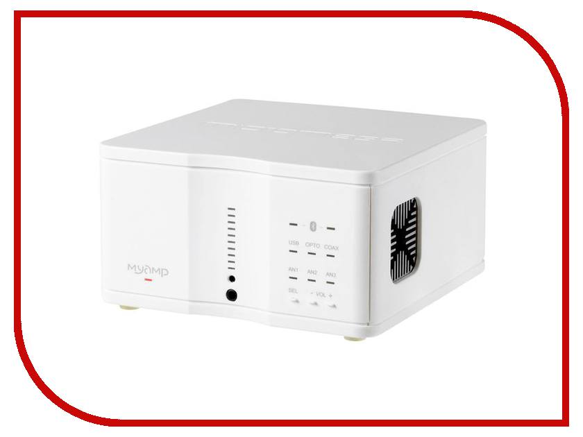 Усилитель Micromega MyAmp White
