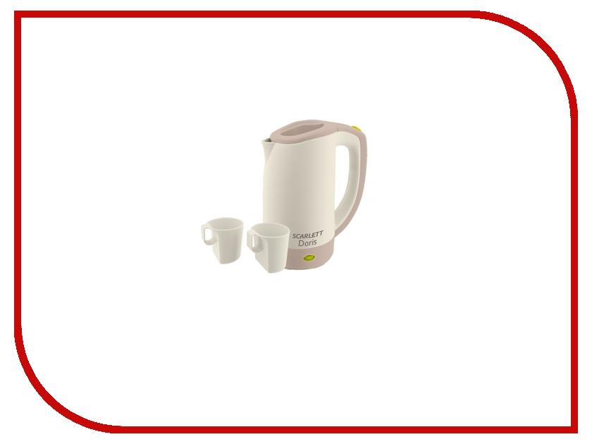Чайник Scarlett SC-021<br>
