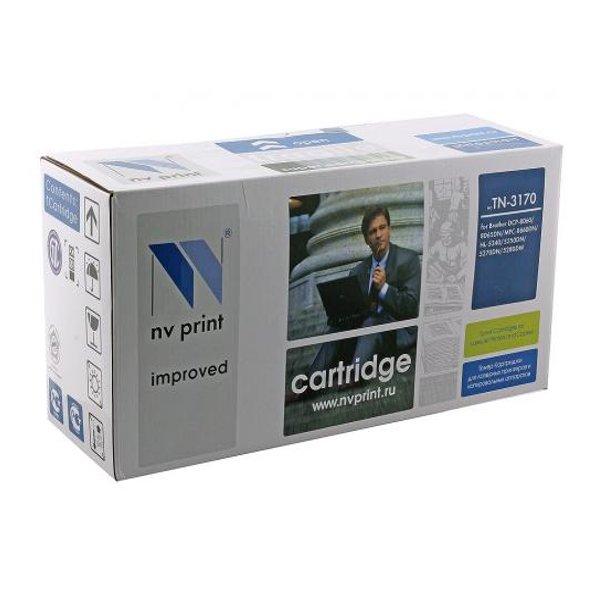 Аксессуар NV Print TN-3170 для HL 5240/5250/5270/5280