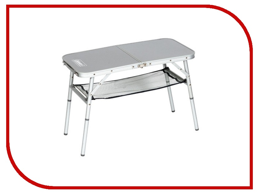 Стол Coleman Mini Camp Table 204395<br>