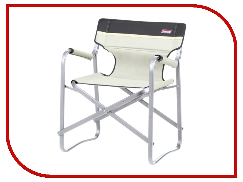 Стул Coleman Deck Chair Khaki 204065<br>