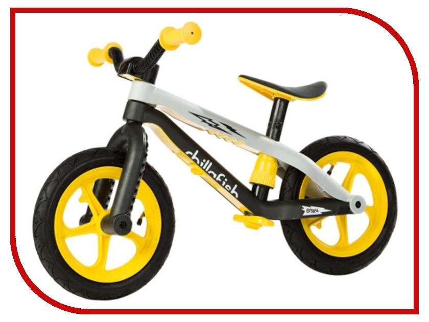Беговел Chillafish BMXie-RS Yellow