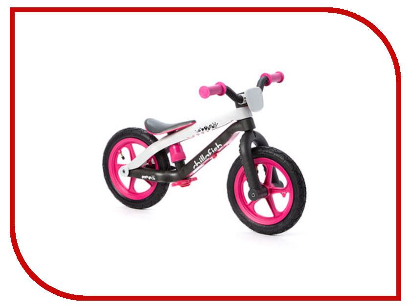 Беговел Chillafish BMXie-RS Pink