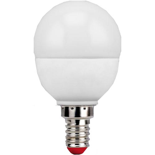 купить Лампочка Pulsar Optima E14 G45 6W 4000K ALM-G45-6E14-4000-2 по цене 188 рублей