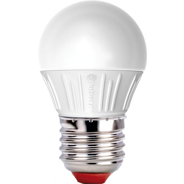 Лампочка Pulsar ALM-G45-7E27-2700-1 G45 Maxima 7W E27 2700K<br>
