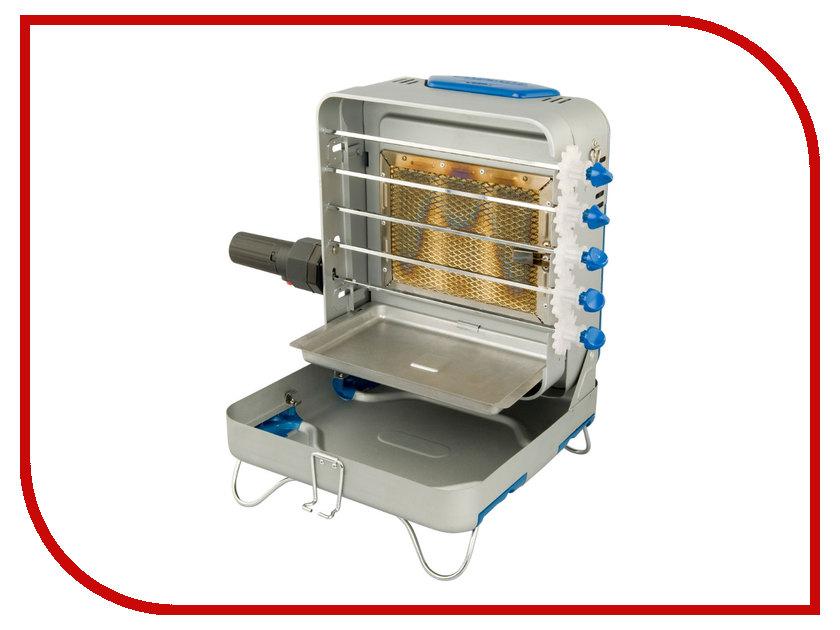 Электрошашлычница Campingaz Rotario 2000009596 - газовая