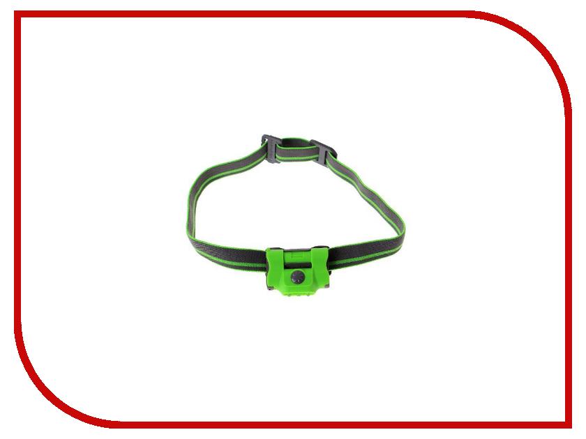 Фонарь NexTorch Eco-Star Green<br>