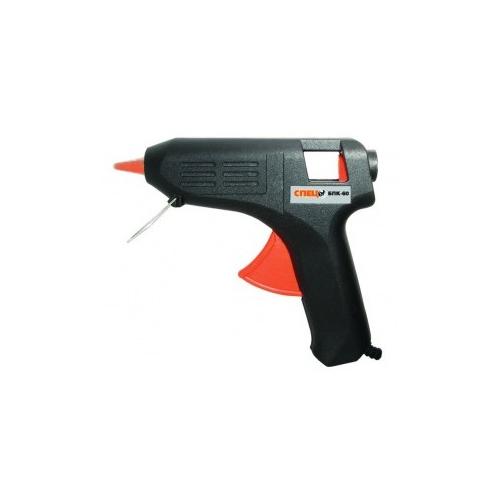 Термоклеевой пистолет СПЕЦ БПК-60 СПЕЦ-3234