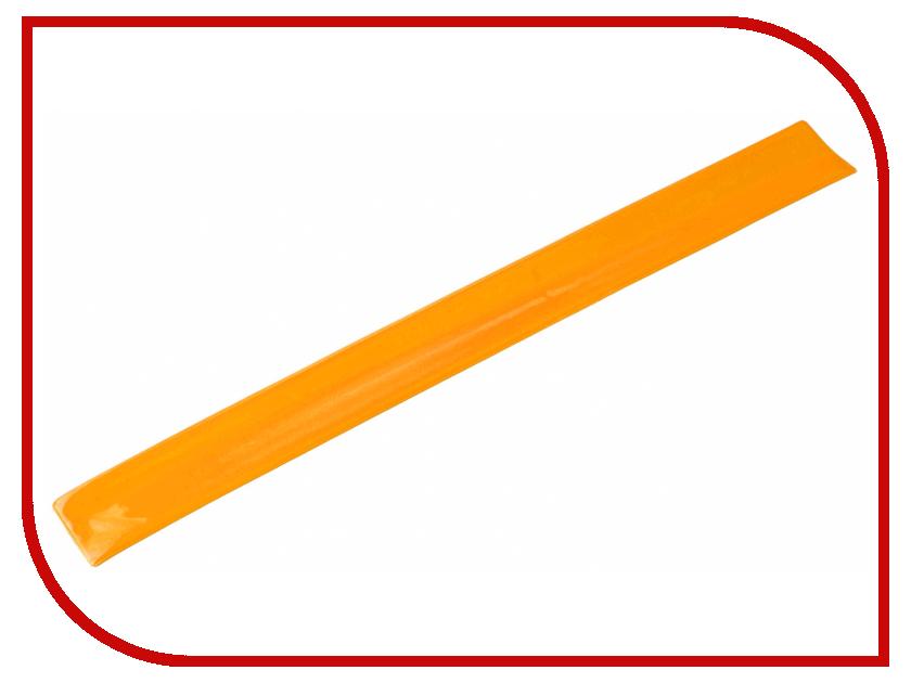 Светоотражатель Светоотражающий браслет Partner 3M Scotchlite Orange ПР032629<br>