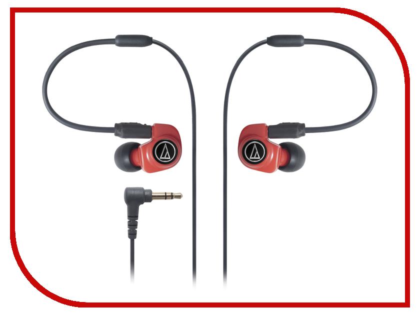 Наушники Audio-Technica ATH-IM70<br>