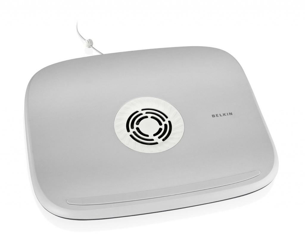Аксессуар Belkin Cooling Lounge v2 F5L041CW White