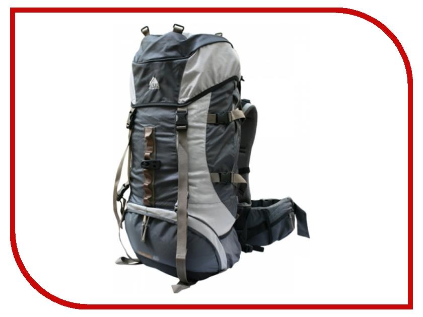 Рюкзак Trek Planet Colorado Gray 80 70565 стоимость