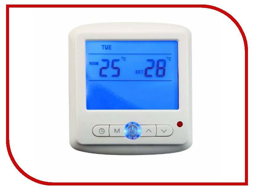 Аксессуар Rexant 51-0560 терморегулятор