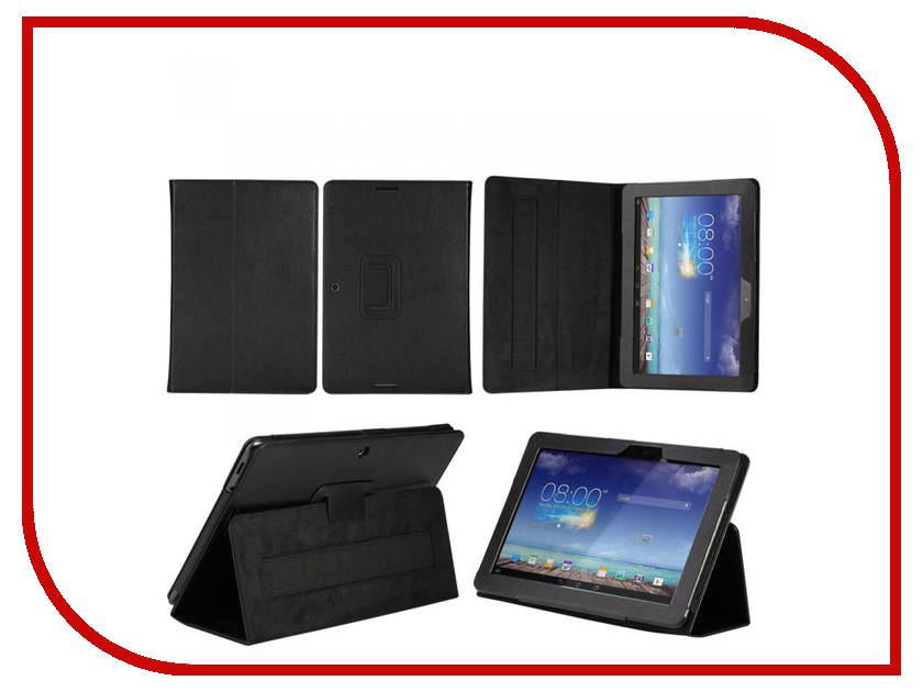 ��������� ����� ASUS MeMO Pad 10 ME103K IT Baggage ITASME103K-1 ���.���� Black