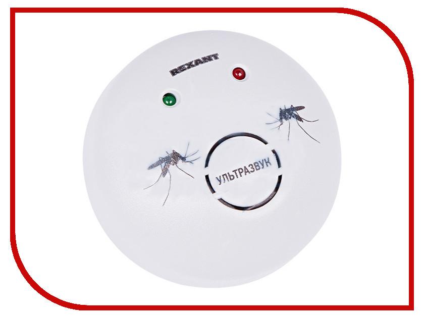 Средство защиты от комаров Rexant 71-0004<br>