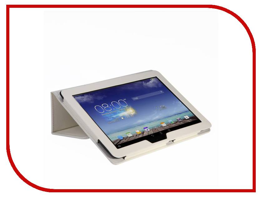 ��������� ����� ASUS MeMO Pad 10 ME103K IT Baggage ITASME103K-0 ���.���� White