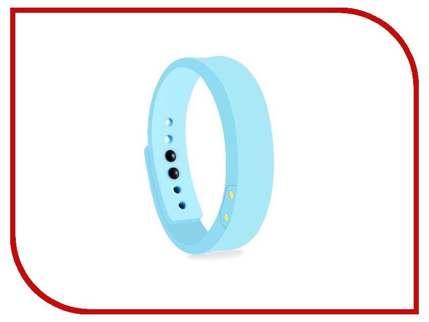 Умный браслет Teslawatch T-Band Light Blue