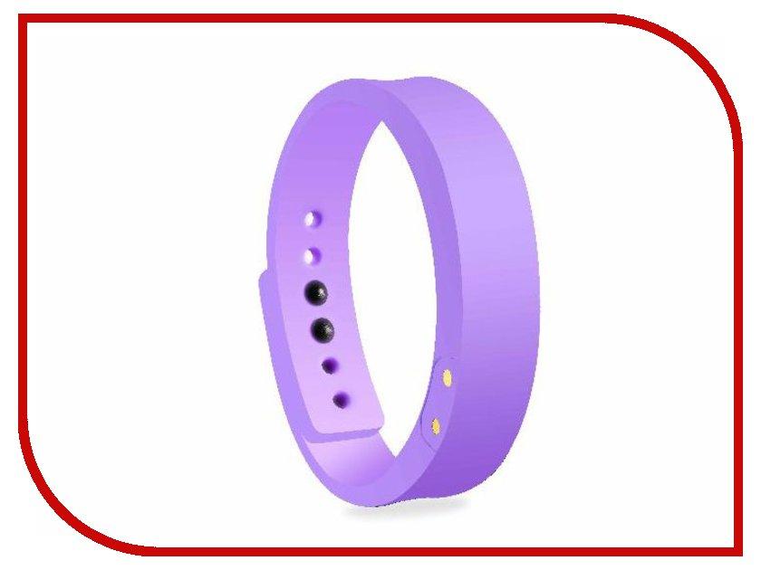 Умный браслет Teslawatch T-Band Purple
