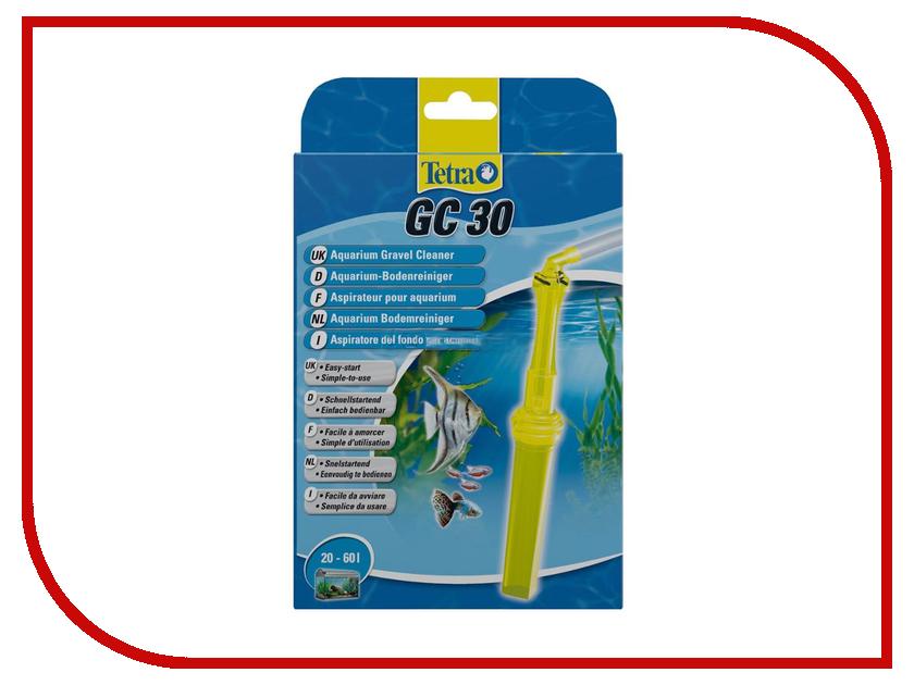 Аксессуар Tetratec Сифон для чистки аквариума 20-60 л GC-30 Tet-762312