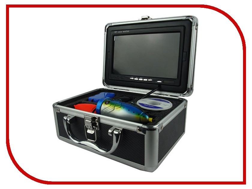 Подводная видеокамера Sititek FishCam-700 DVR 15m mini dv dvr видеокамера скрытая видеокамера webcam recorder новый