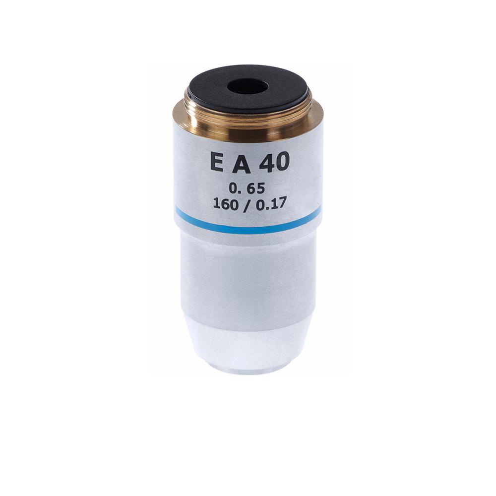 Аксессуар Микромед 40x/0.65 160/0.17 для М2 - объектив