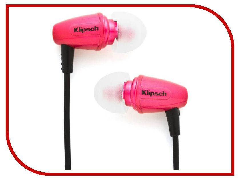 �������� Klipsch Image S3 Pink