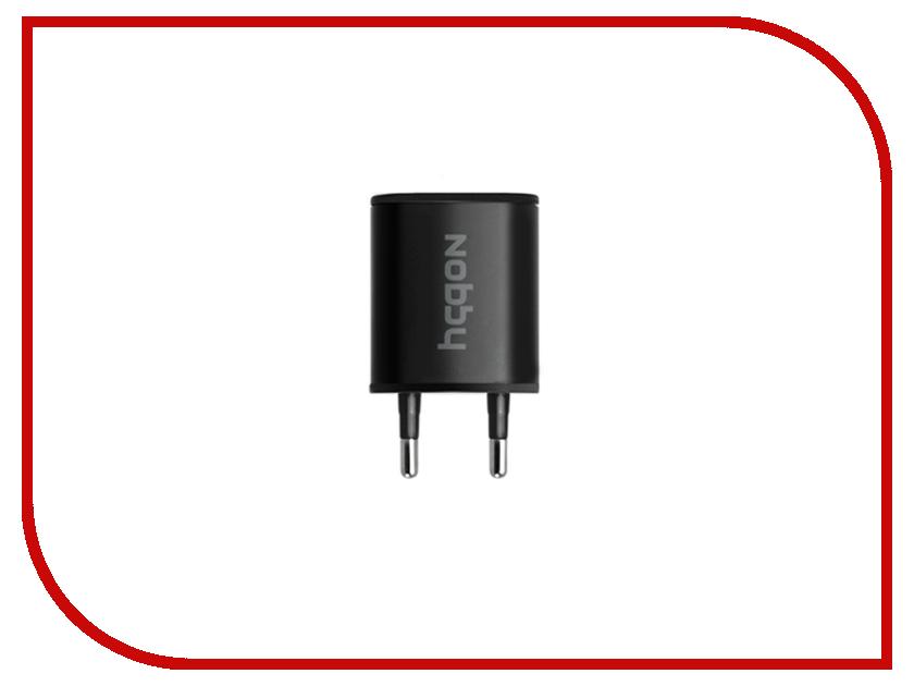 Зарядное устройство Nobby Energy SC-005 USB 1A Black<br>