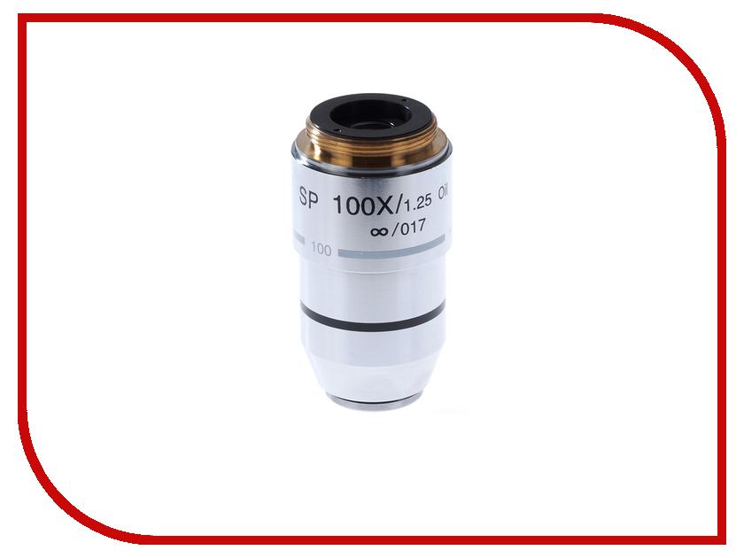 Аксессуар Микромед 100/1.25 SP беск/0.17 для М3 - объектив