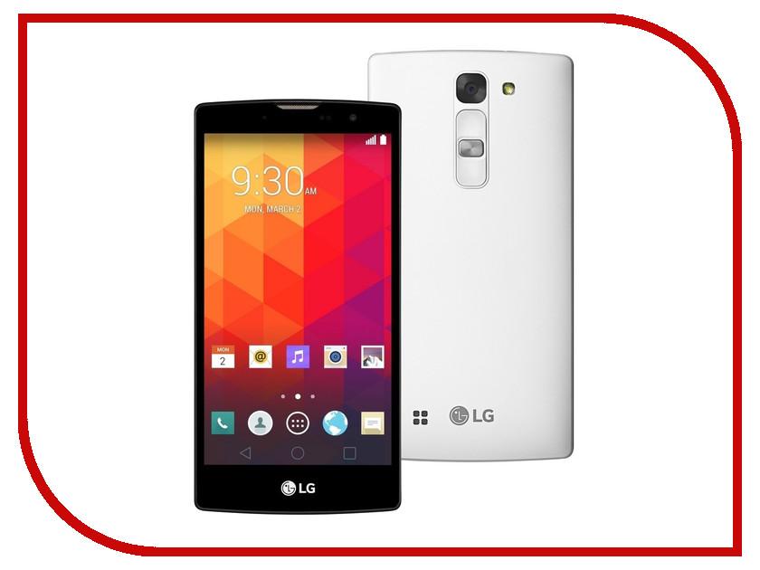 Сотовый телефон LG H502F Magna White-White
