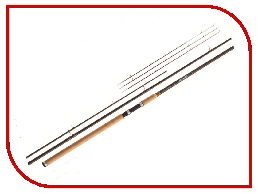 Удилище Daiwa Procaster Heavy Feeder PRF 13H-AD 3.9m 150g 11773-391<br>