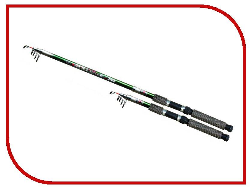 Удилище Siweida SWD Bull 3.6m 30-60g 13-20-2-074