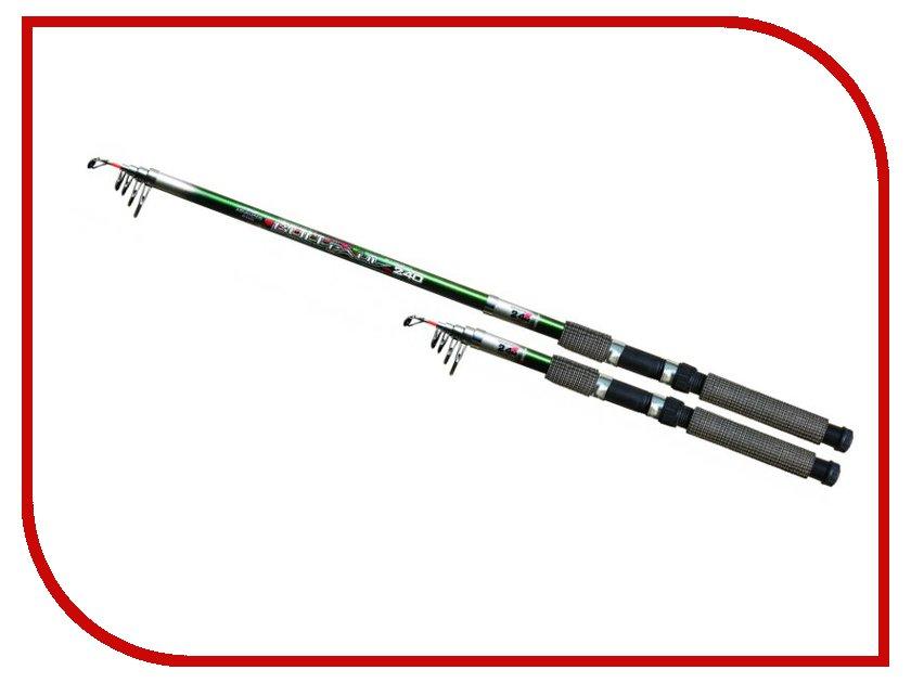 Удилище Siweida SWD Bull 2.7m 30-60g 13-20-2-072