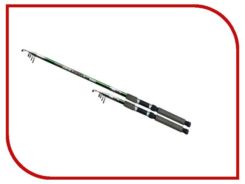 Удилище Siweida SWD Bull 2.1m 30-60g 13-20-2-150