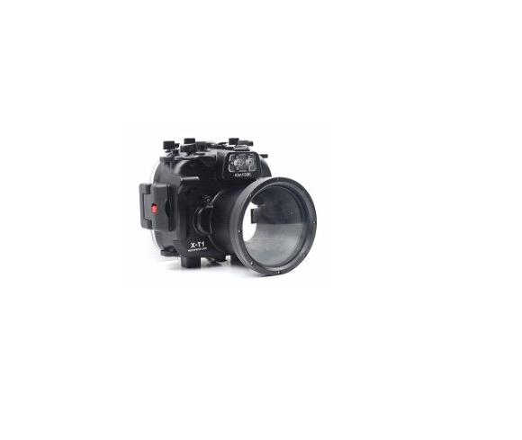 Аквабокс Meikon X-T1 для Fujifilm kit + 18-55