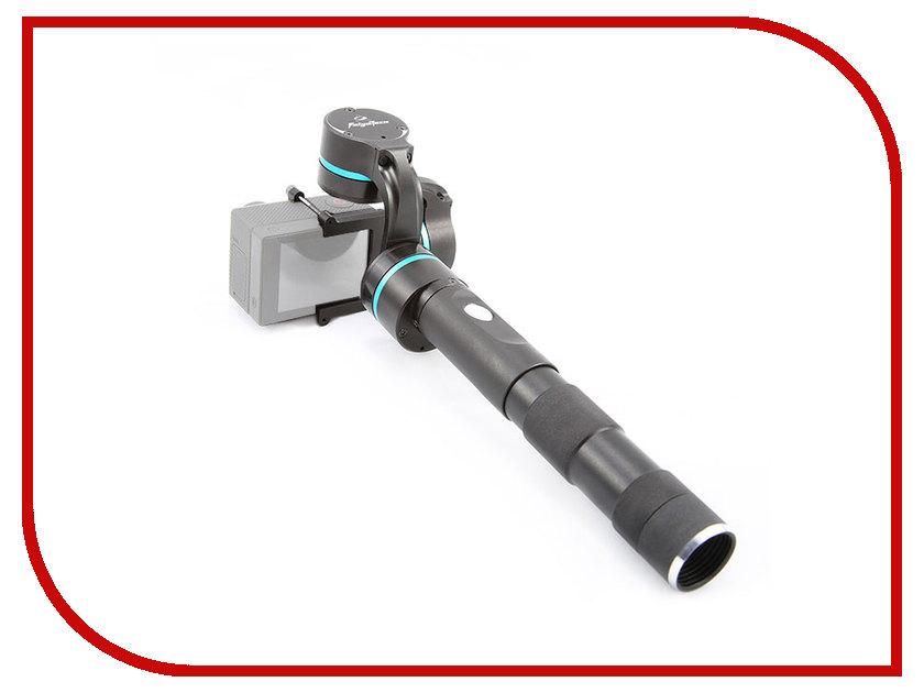 Аксессуар FeiYu Tech FY-G4 3-Axis Handheld Steady Gimbal<br>