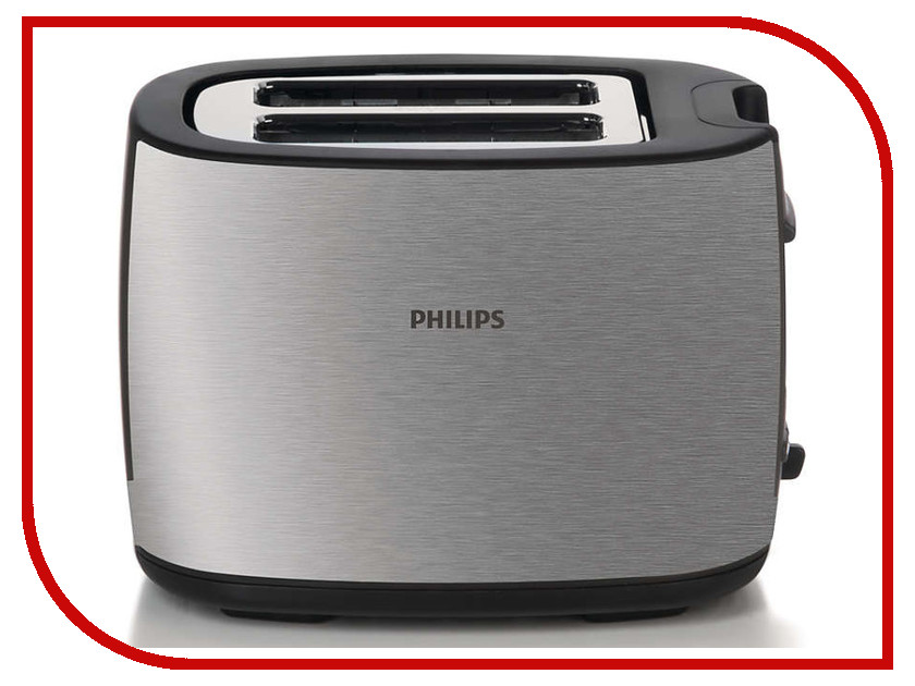 HD 2658  Тостер Philips HD 2658/20