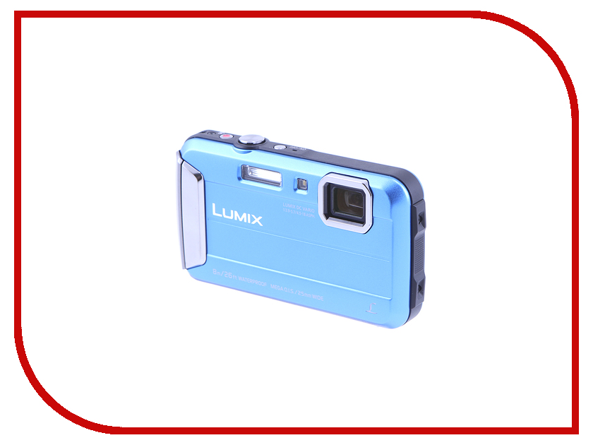 Фотоаппарат Panasonic DMC-FT30 Lumix Blue flyback transformer bsc27 0110t 5100 081200 21r for monitor